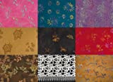 Floral Sarongs - 3 Piece, Assorted, Heavyweight Rayon - 3 Free Gifts!