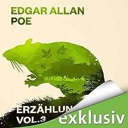 Edgar Allan Poe: Erzählungen 3