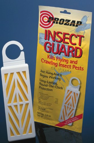 (BND 120589 CHEMTECH D - Prozap Insect Guard 048-5019530)