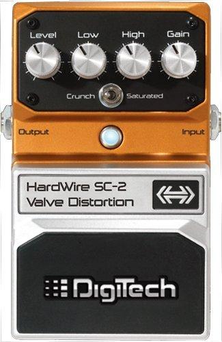 Digitech Hardwire SC-2 Distortion