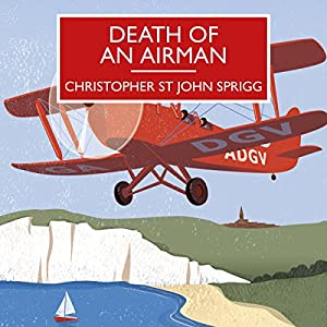 Death of an Airman Audiobook