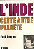 img - for L'inde cette autre planete book / textbook / text book