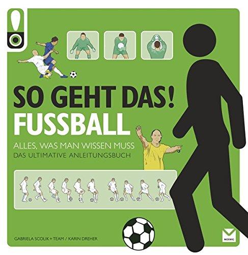 So geht das! Fußball: Alles, was man wissen muss