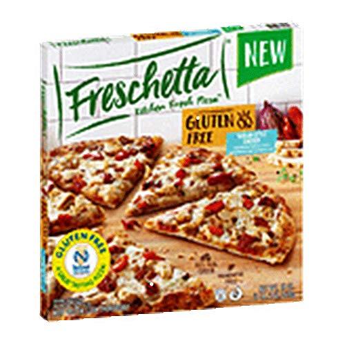 Freschetta Tuscan Style Chicken Gluten Free Pizza, 18 oz (frozen)