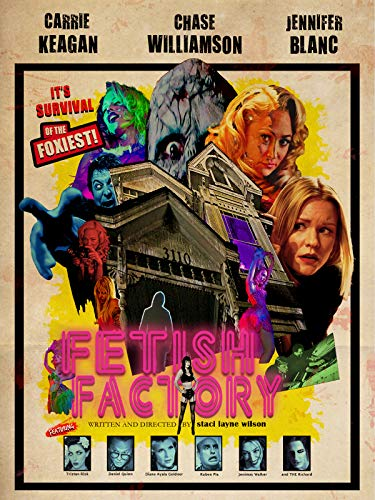 (Fetish Factory)
