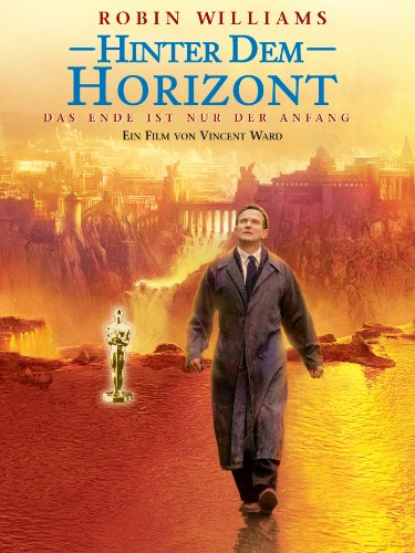 Hinter dem Horizont Film
