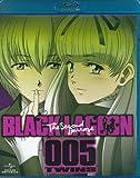 Black Lagoon The Second Barrage Blu-ray 005 Twins [Blu-ray]