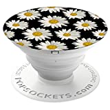 PopSockets: Collapsible Grip and Stand for Phones and Tablets - Daisies