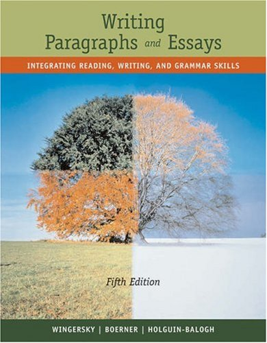 essays handbook english fundamentals Failure to adhere to these fundamental guidelines will result in a loss of  write a  broad essay on the subject  see a writing handbook for more information  if  english is not your first language, get someone to read the paper with you and.