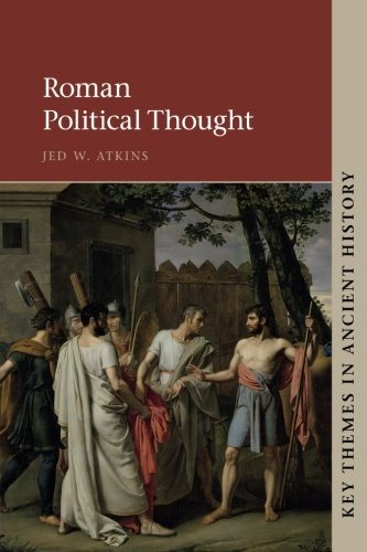 classical political thought - 3