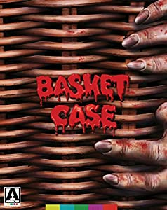 Basket Case (Limited Edition) [Blu-ray] by Arrow Video