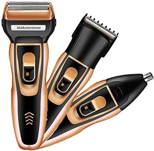 Panduo Afeitadora eléctrica Maquinilla de Afeitar eléctrica for ...