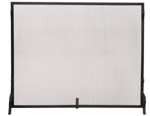 Single Panel Screen - 4