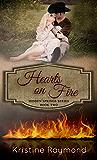 Hearts on Fire (Hidden Springs Book 2)