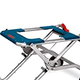 BOSCH TS2100 Gravity-Rise Table Saw Stand