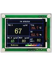 "2.8"" Digital Car PM2.5 Air Quality Detector Tester Meter AQI Home Gas Monitor"