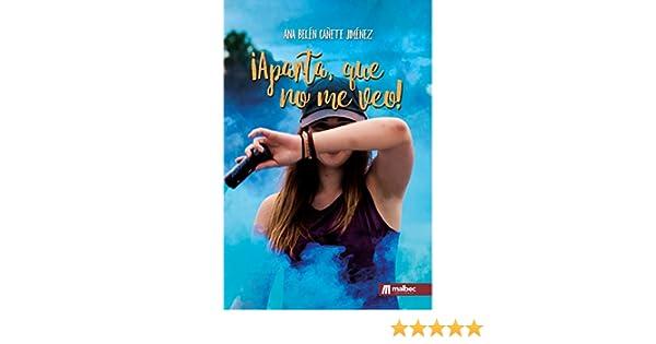 ¡Aparta, que no me veo!: una comedia romántica a la cordobesa (Spanish Edition) - Kindle edition by Ana Belén Cañete Jiménez.