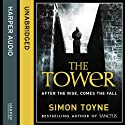 The Tower Audiobook by Simon Toyne Narrated by Jonathan Keeble