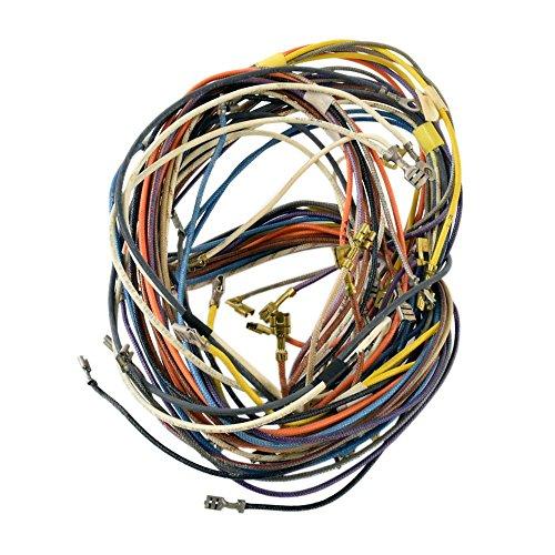 316466729 Range Main Top Wire Harness Genuine Original Equipment Manufacturer (OEM) Part