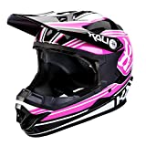 Kali Protectives Zoka Youth Moto Full Face Helmet...
