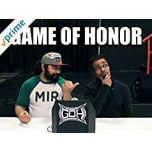 Game of Honor