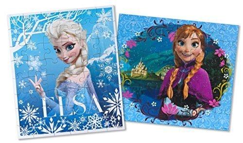 Review Frozen Disney Pack Of
