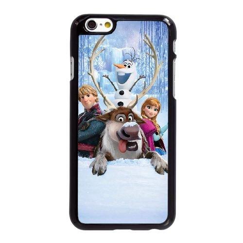 Frozen UK50SZ0 coque iPhone 6 6S 4,7 pouces de mobile cas coque Q3OW2X8XC