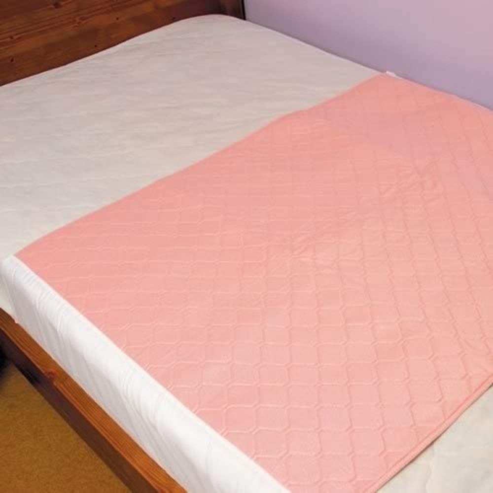 Protector de colchón plegable y lavable, 2 unidades product image