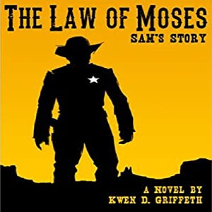 The Law of Moses Audiobook