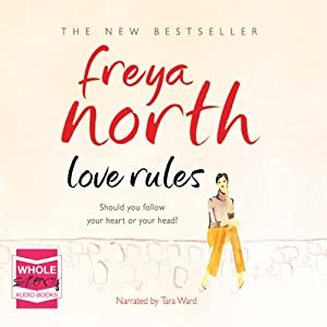Love Rules Audiobook
