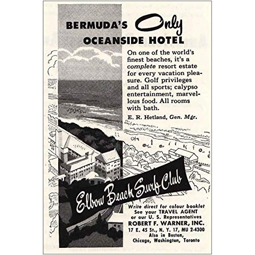 Buy bermuda best hotels