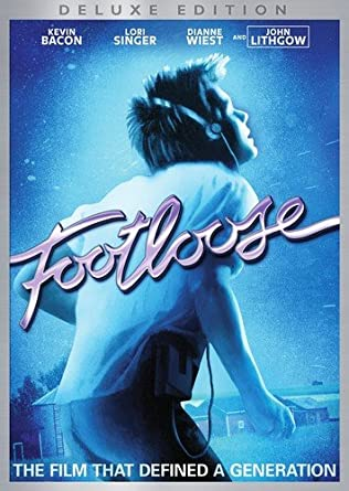 Amazoncom Footloose 1984 Various Movies Tv