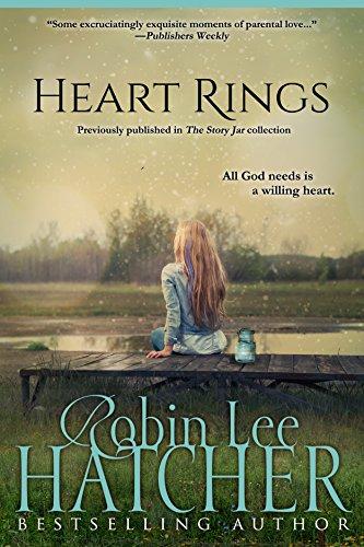 Hearts Christian Ring - 2