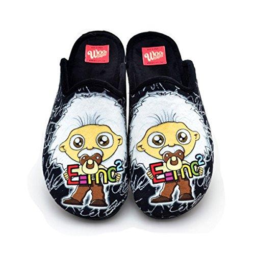 Zapatillas Casa Eidstein regalos originales - 46: Amazon.es: Zapatos y complementos