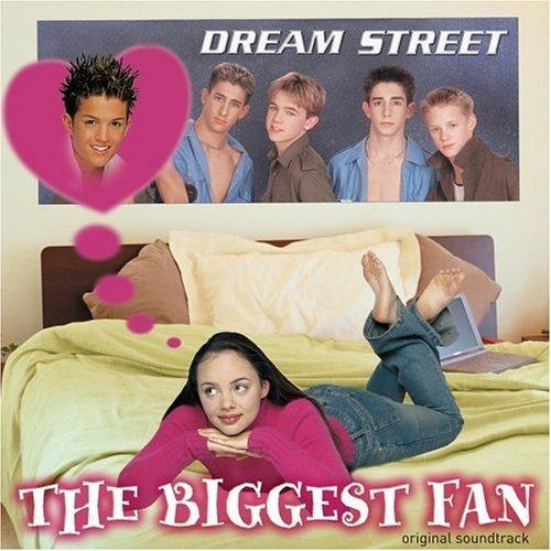 The Biggest Fan by Dream Street (2002-11-26) (Dream Street The Biggest Fan)