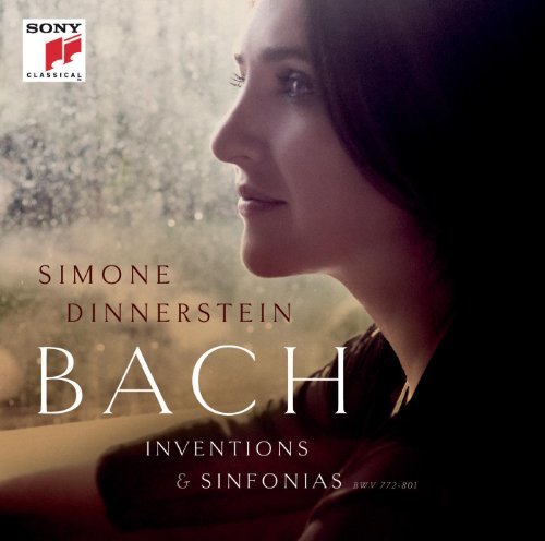 Bach: Inventions & Sinfonias B...