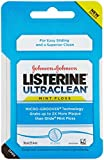 Listerine Ultraclean Mint Floss 30 Yards (Pack of 2)