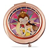 Disney Store Art of Belle Compact Mirror ~ Beauty and the Beast For Sale
