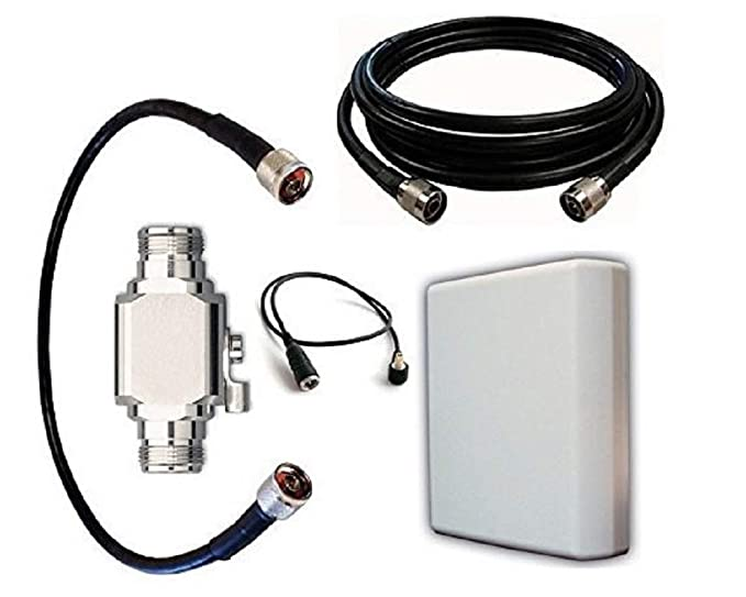 Amazon.com: High Power Antenna Kit for Cisco 819 LTE Router ...
