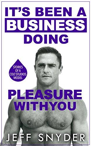 Muscley Gay Lovers Enjoy Pleasure