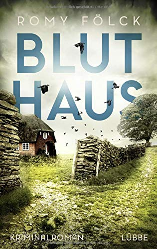 Bluthaus: Kriminalroman (Elbmarsch-Krimi, Band 2) Gebundenes Buch – 28. September 2018 Romy Fölck 3431041116 Belletristik / Kriminalromane FICTION / Crime