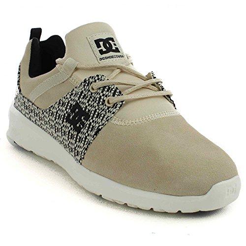 Chaussures Dc Heathrow Le - Hommes Brun Eu 42