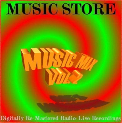 Music Mix (vol. 2)