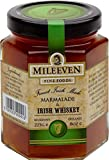 Mileeven Irish Whiskey Marmalade 225g %2
