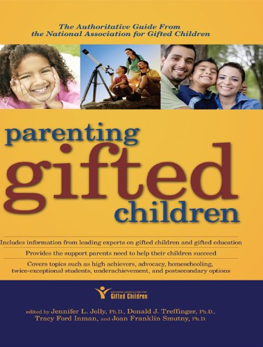 amazon com parenting gifted children ebook jennifer jolly donald rh amazon com Online Books Ebook Covers
