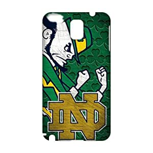 Cool-benz notre dame fighting irish 3D Phone Case for Samsung Galaxy s5