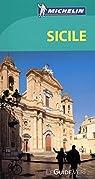 Guide Vert. Sicile par Guide Michelin