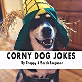 Corny Dog Jokes