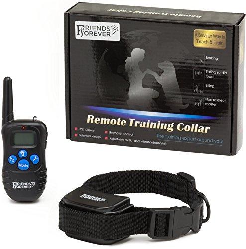 Pet Trainer One Receiver Black
