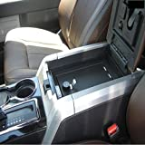 Amazon.com: Console Vault safe for Toyota Tacoma (2005-2013) 1012: Sports & Outdoors